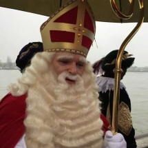 sint-intocht